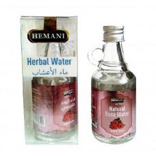 Розовая вода Hemani, 50 мл.